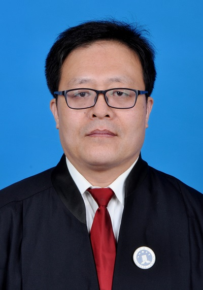 孙建新律师介绍